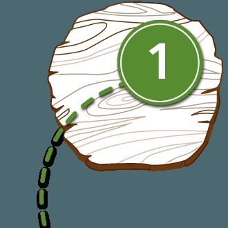 Pierwszy krok we współpracy: wybierz gotowy projekt ogrodu