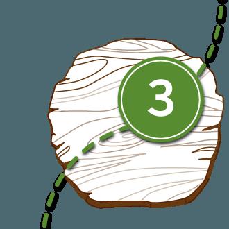 Trzeci krok we współpracy: realizujemy Twój ogród (Ty możesz jechać na wakacje)